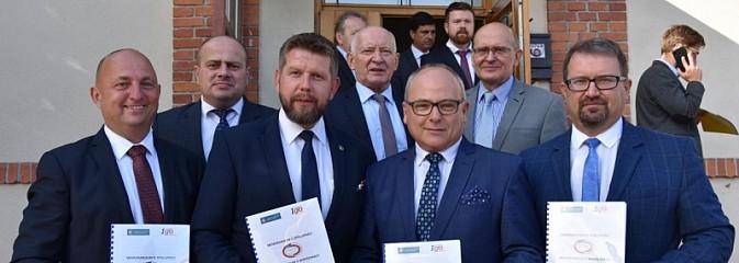 Podpisano historyczne memorandum o współpracy - Serwis informacyjny z Wodzisławia Śląskiego - naszwodzislaw.com