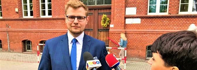 PiS i Michał Woś zwycięzcami wyborów [WYNIKI] - Serwis informacyjny z Wodzisławia Śląskiego - naszwodzislaw.com