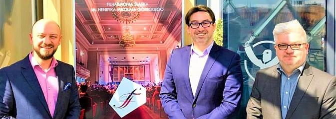 WCK łączy siły z Filharmonią Śląską - Serwis informacyjny z Wodzisławia Śląskiego - naszwodzislaw.com