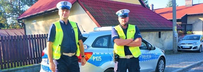 Wspólne patrole drogówki z jednostkami ościennych powiatów - Serwis informacyjny z Wodzisławia Śląskiego - naszwodzislaw.com