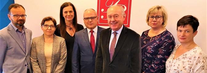 Dodatkowe wsparcie dla szkolenia zawodowców w powiecie - Serwis informacyjny z Wodzisławia Śląskiego - naszwodzislaw.com