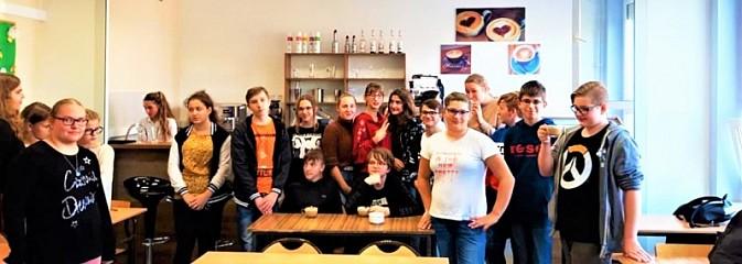 Uczniowie ZSP3 na Ogólnopolskim Tygodniu Kariery - Serwis informacyjny z Wodzisławia Śląskiego - naszwodzislaw.com