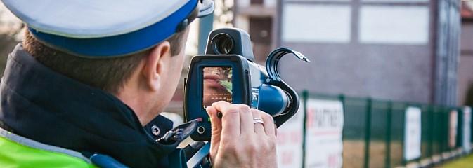 Laserowe mierniki prędkości są zgodne z obowiązującymi przepisami - Serwis informacyjny z Wodzisławia Śląskiego - naszwodzislaw.com
