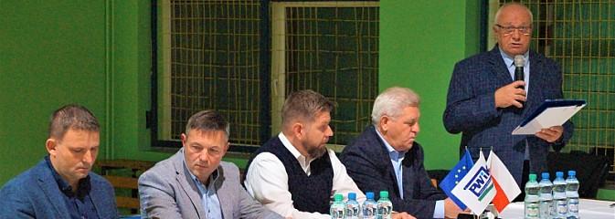 Spotkanie z mieszkańcami Kokoszyc. Dyskutowano o kanalizacji - Serwis informacyjny z Wodzisławia Śląskiego - naszwodzislaw.com