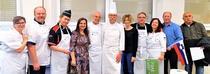 Kuchnia Ekonomika stała się na tydzień królestwem nowego projektu - Serwis informacyjny z Wodzisławia Śląskiego - naszwodzislaw.com