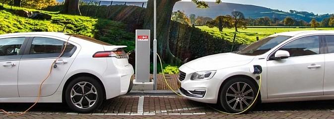 Weszło w życie rozporządzenie dotyczące dopłat do samochodów elektrycznych dla przedsiębiorców - Serwis informacyjny z Wodzisławia Śląskiego - naszwodzislaw.com