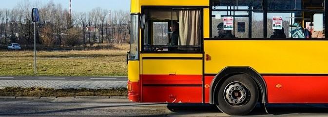 Rozkład linii B ulegnie zmianie - Serwis informacyjny z Wodzisławia Śląskiego - naszwodzislaw.com