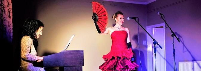 Koncert Pardon Madame w Odrze [FOTO] - Serwis informacyjny z Wodzisławia Śląskiego - naszwodzislaw.com