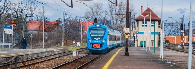 Koleje Śląskie tłumaczą, co wpływa na opóźnienie pociągów  - Serwis informacyjny z Wodzisławia Śląskiego - naszwodzislaw.com