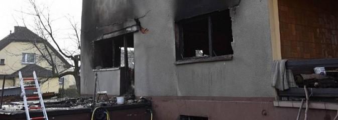 Zebrano już ponad 100 tysięcy złotych dla poszkodowanych w wybuchu gazu w Radlinie - Serwis informacyjny z Wodzisławia Śląskiego - naszwodzislaw.com