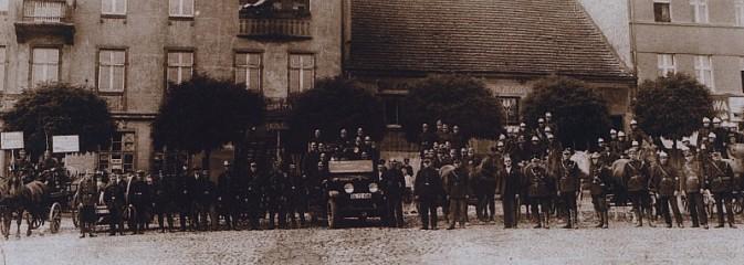 Strażacy proszą o pomoc w dotarciu do pamiątek - Serwis informacyjny z Wodzisławia Śląskiego - naszwodzislaw.com