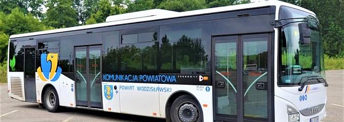 Wznowienie komunikacji powiatowej od 1 czerwca - Serwis informacyjny z Wodzisławia Śląskiego - naszwodzislaw.com