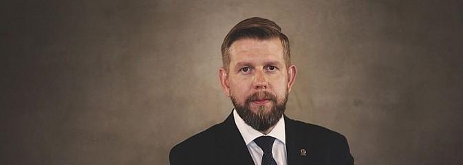 List otwarty prezydenta miasta w sprawie wyborów prezydenckich - Serwis informacyjny z Wodzisławia Śląskiego - naszwodzislaw.com