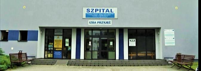 Izba Przyjęć w Wodzisławiu Śląskim już działa - Serwis informacyjny z Wodzisławia Śląskiego - naszwodzislaw.com