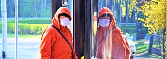 Od dziś większy limit pasażerów w autobusach - Serwis informacyjny z Wodzisławia Śląskiego - naszwodzislaw.com