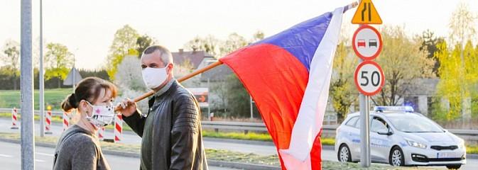 MSWiA: kontrola na granicach przedłużona o kolejne 10 dni - do 13 maja  - Serwis informacyjny z Wodzisławia Śląskiego - naszwodzislaw.com