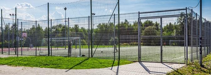 Boiska szkolne i orliki w Wodzisławiu Śląskim pozostają zamknięte - Serwis informacyjny z Wodzisławia Śląskiego - naszwodzislaw.com