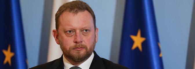 Minister Szumowski ostrzega przed jesienią  - Serwis informacyjny z Wodzisławia Śląskiego - naszwodzislaw.com