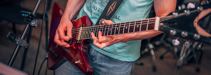Rozbudź pasję muzyki. Wodzisławska szkoła muzyczna zaprasza na dzień otwarty online - Serwis informacyjny z Wodzisławia Śląskiego - naszwodzislaw.com