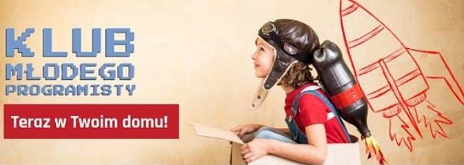 Wystartował internetowy Klub Młodego Programisty - Serwis informacyjny z Wodzisławia Śląskiego - naszwodzislaw.com
