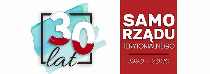 30 lat odrodzonej samorządności - Serwis informacyjny z Wodzisławia Śląskiego - naszwodzislaw.com
