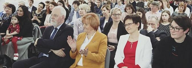 22 twarze edukacji w dobie pandemii - Serwis informacyjny z Wodzisławia Śląskiego - naszwodzislaw.com
