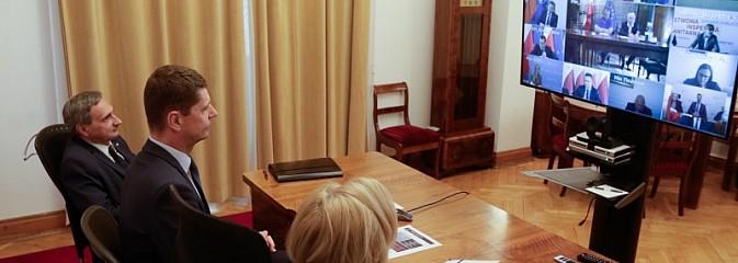 MEN: Kształcenie na odległość zostało przedłużone do 26 czerwca br. - Serwis informacyjny z Wodzisławia Śląskiego - naszwodzislaw.com