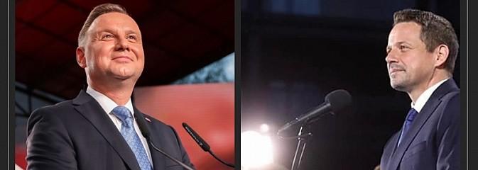 Tak głosowano w Wodzisławiu Śląskim i powiecie wodzisławskim. Oficjalne wyniki I tury - Serwis informacyjny z Wodzisławia Śląskiego - naszwodzislaw.com