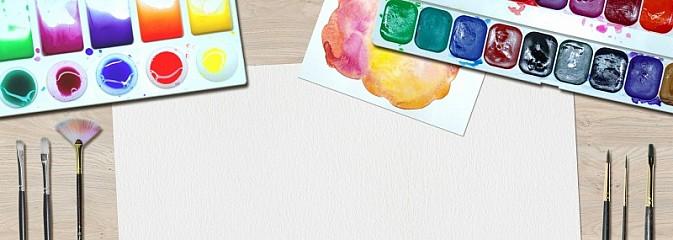 Pochwalcie się kreatywnością. Konkurs wodzisławskiej książnicy - Serwis informacyjny z Wodzisławia Śląskiego - naszwodzislaw.com