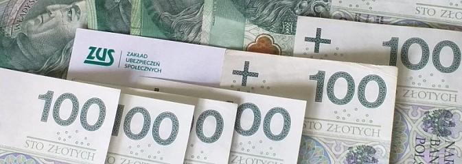 Na Śląsku wypłacono już ponad 10 mln zł dodatku solidarnościowego - Serwis informacyjny z Wodzisławia Śląskiego - naszwodzislaw.com