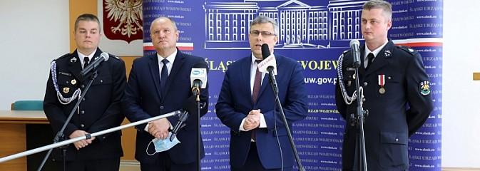 Druga szansa na nowe wozy strażackie - Serwis informacyjny z Wodzisławia Śląskiego - naszwodzislaw.com