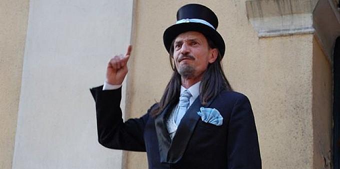 Wodzisław zostanie opanowany przez teatr