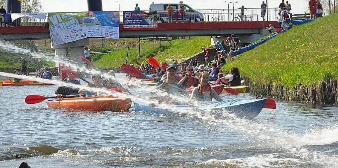Wielkie Sprzątanie Rzeki Rudy