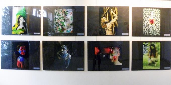 Nowa wystawa w Galerii pod Fikusem