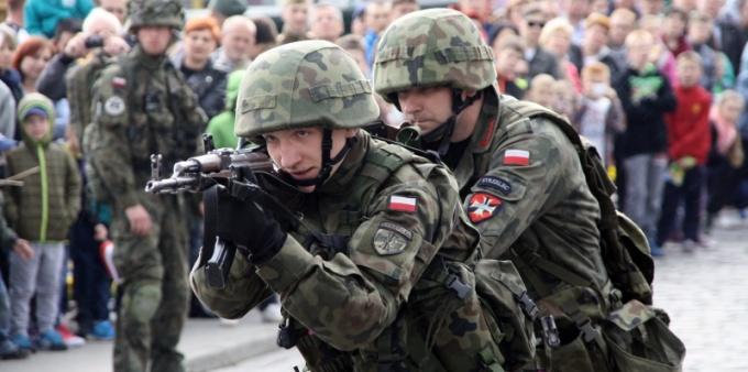 VI Piknik Historyczno-Militarny