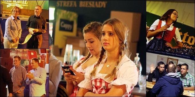 Oktoberfest w Wodzisławiu dobiegł końca