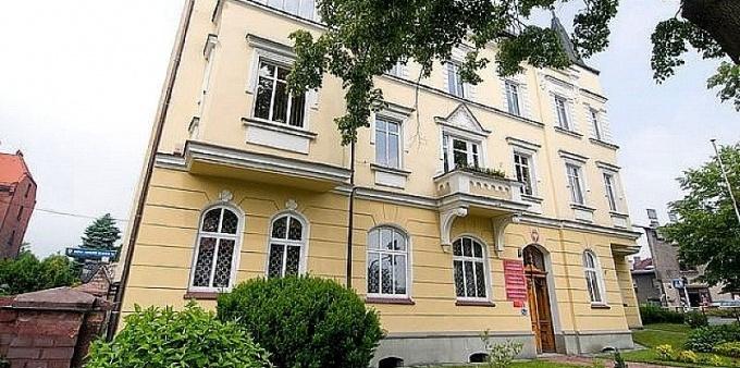 Powiat Wodzisławski nagrodzony