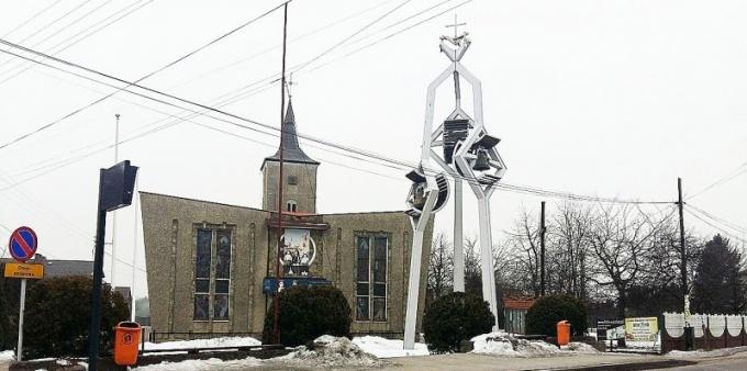 Głożyński kościół do rozbiórki?