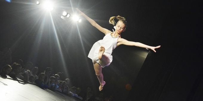 Gala Taneczna Mix w WCK