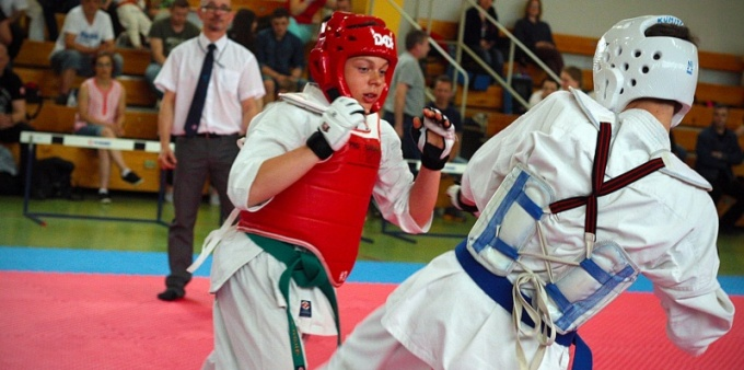 X Jubileuszowy Turniej Karate