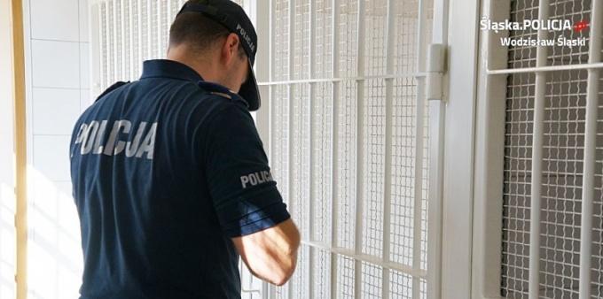 Kolejny sutener w rękach policjantów