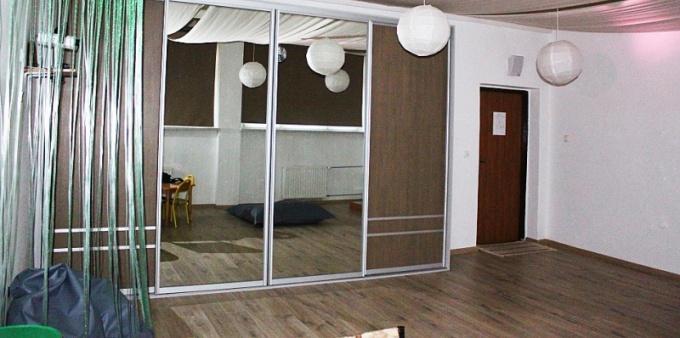 Sala Doświadczania Świata w Radlinie