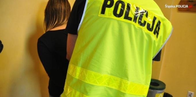 Wodzisław: Sutenerzy zatrzymani