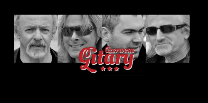 Czerwone Gitary zagrają w Rogowie