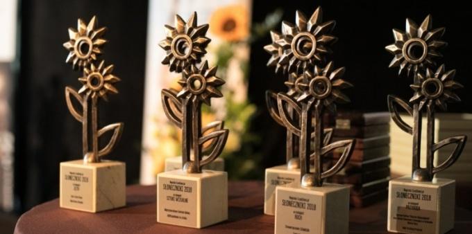 WCK nominowane do Słonecznika