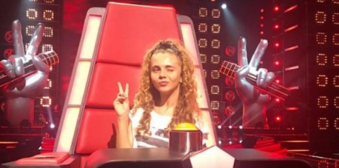 Młoda mieszkanka Lubomi w The Voice Kids