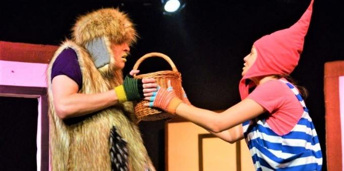Święto Teatru Małego Widza w WCK