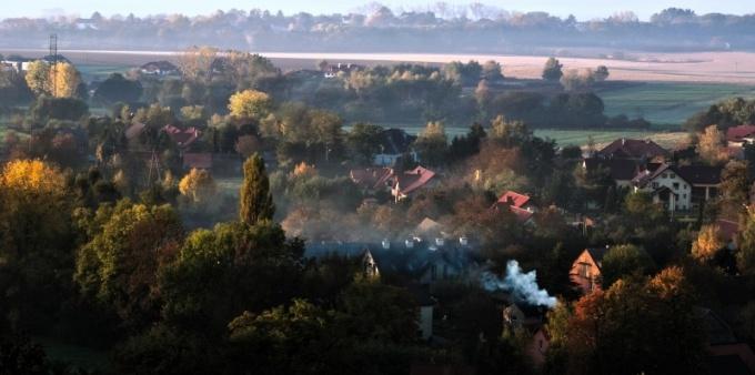 Technologia z Wodzisławia zmniejsza smog