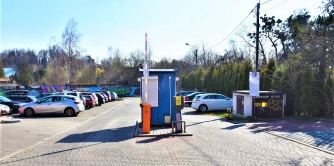 W Wodzisławiu zaparkujesz bez opłat!
