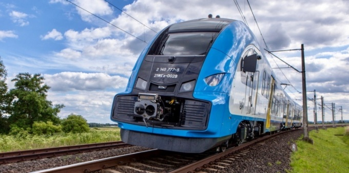 Koleje Śląskie ograniczają liczbę kursów